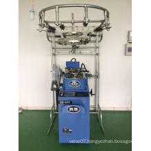 2017 New Production Plain Sock Weaving Machine