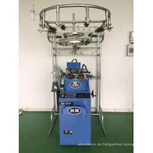 2017 Neue Produktion Plain Sock Weaving Machine