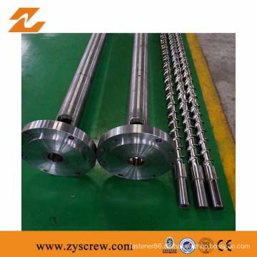 LLDPE Blasfolienformmaschine Schraube und Zylinder