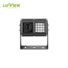 Special price FHD 30 times zoom in car camera for the crane