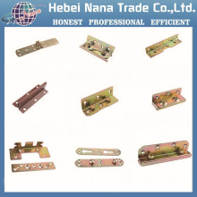 High Precision metal Bed Brackets