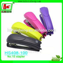 Mini stapler, school supplies wholesale HS408