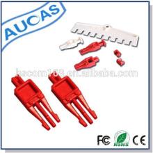 1 Par de desconexão dummy Plug para módulo lsa