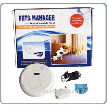 Indoor Dog Fence Wireless Pet Dog Barrier System