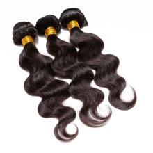 2014 New Grade Wavy 5a Günstige Jungfrau Peruanisches Haar