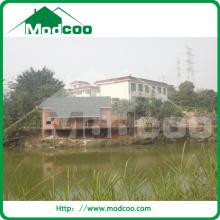 pelbagai fungsi dan rumah Modular yang indah ladang