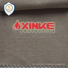 doux workwear 100% coton uv protection tissu tricoté prix