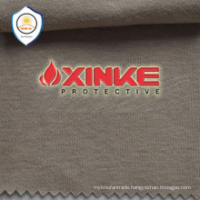 soft workwear 100% cotton uv protective knitted fabric price