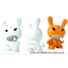Lovely Rabit Resin Figures for Promotional Gifts