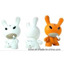 Preciosas figuras de resina Rabit para regalos promocionales