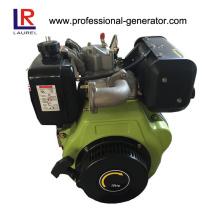 7.7kw 10HP Portable Diesel Power Engine