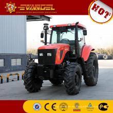 Tractor de granja KAT1104 de la marca 4WD Tractor KAT de 110HP para la venta