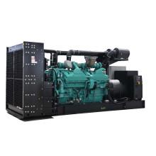 Baifa Cummins Série 2250kVA Open Type Diesel Generator (60Hz)