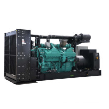 Baifa Cummins Series 2250kVA Open Type Diesel Generator (60Hz)