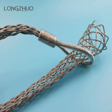 Single Eye Galvanized Underground Cable Socks