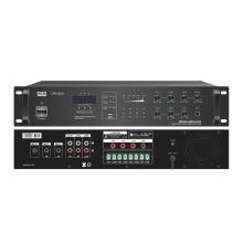 Amplificador mezclador LPA-200A QQ Remote Control 4 Zone