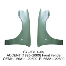 Front Fenders For Hyundai Accent(1995-2000)