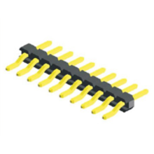 2.00 mm Stiftleiste einreihiger Winkel SMT-Typ