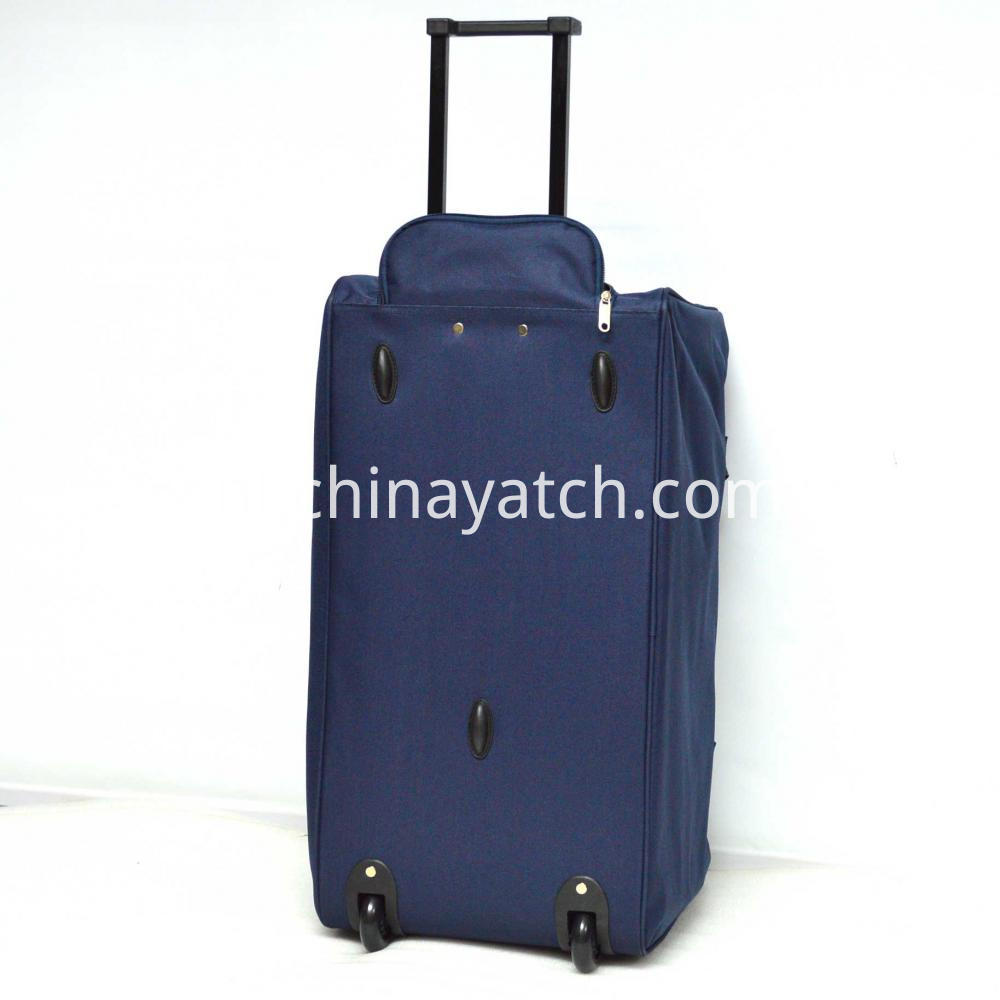 600D Trolley Duffle Bag