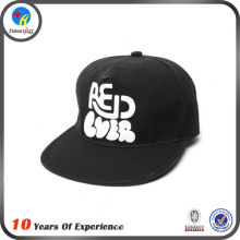 custom made design diy acrylic letters for snapback hat