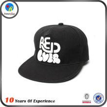 custom made design diy acrylic letters for snapback hat