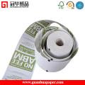 Thermische Papierrolle für Kassendrucker