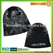 Chapéus de inverno para homens moda estilo legal BN-2633