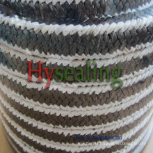 Graphite Packing with PTFE Corners (HY-S220P)