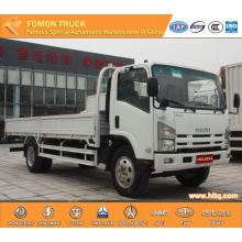Qingling 700P 10tons cargo transport delivery truck
