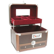 Classy Multi Compartment Cosmetic Makeup Box
