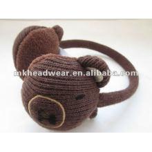 2012 Art und Weise strickte warme Ohrenschützer