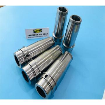 Крышки и крышки Компоненты пластиковых форм для литья под давлением инструменты