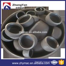 steel tubing end cap