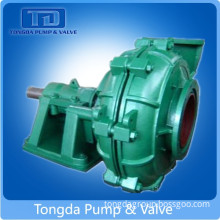 High Capacity anti-corrosion centrifugal slurry pump