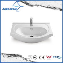 Ceramic Cabinet Basin and Vanity Top Sink (ACB2055)