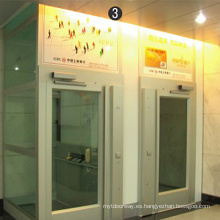 Operador de puerta oscilante (ANNY 1202)