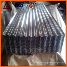 Factory price ASTM BS EN DIN GB standard lowes metal zinc roofing sheet price