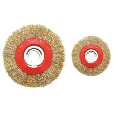 Stainless Steel Wire Wheel Polishing Cup Brush