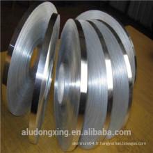 Feuille Aluminium Pour Transformer Enroulement 8011 Paiement Asie Alibaba Chine