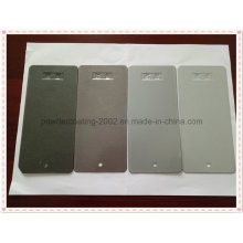Silver Powder Epoxy Coating with Anti-Corrosive Properties