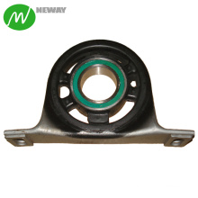 Drive Shaft Center Bearing Assembly Supports