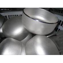 20 # Carbon Stahl Rohrverschraubungen Cap