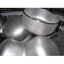 20# Carbon Steel Pipe Fittings Cap