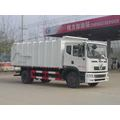 DONGFENG 14CBM nén Docking Garbage Collector Truck