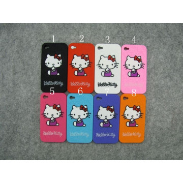 Heat Transfer Labels Hello Kitty Mobile Phone Sets