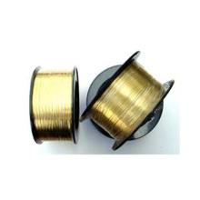 Versorgungsdurchmesser 0,5-6,0mm Gr 1 Titanium Coil