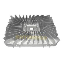 Electrical LED HeatSink Mould