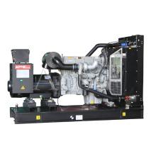 Aosif angetrieben durch Perkins Motor-Generator-Satz 300kw