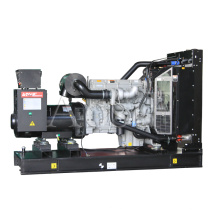 Aosif Powered by Perkins Engine Generator Set 300kw