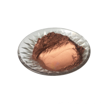 wholesale high quality copper powder 99.999 Bronze powder brass metallic copper gold paint pigment copper gold powder